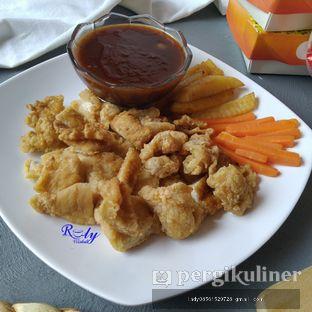 Foto 1 - Makanan di Bakmi Naga oleh Ruly Wiskul