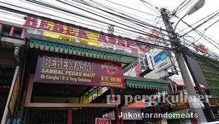 Foto 22 - Eksterior di Balcon oleh Jakartarandomeats