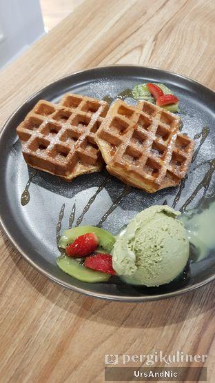 Foto 2 - Makanan di Aroma Gelato oleh UrsAndNic