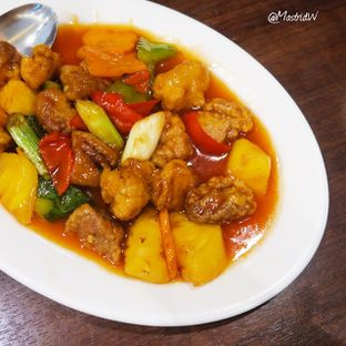 Foto 1 - Makanan di Angke oleh Astrid Wangarry