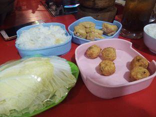 Foto 2 - Makanan di Dim Sum & Suki XL oleh ochy  safira