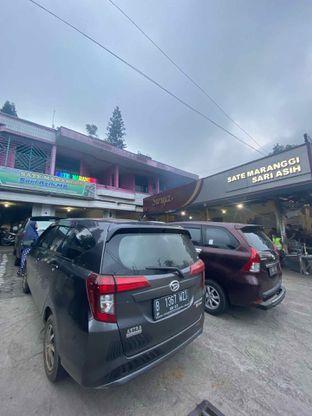 Foto review Sate Maranggi Sari Asih oleh Riani Rin 9