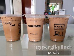 Foto 7 - Makanan di Sedjenak Koffie En Eethuis oleh Icong