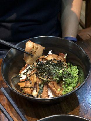 Foto review Abura Soba Yamatoten oleh Belly Culinary 6