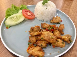 Foto review Malacca Toast oleh tio.mimi 3