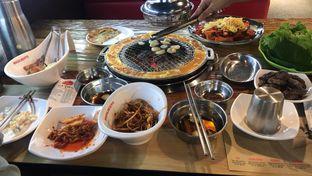 Foto 3 - Makanan di Magal Korean BBQ oleh Muyas Muyas