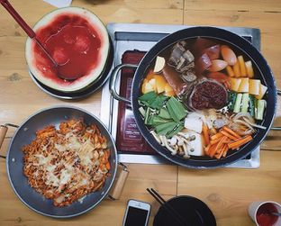 Foto review Jjigae House oleh Livia Vania 2