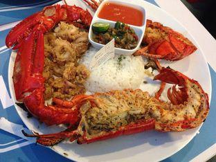 Loobie Lobster Mampang Lengkap Menu Terbaru Jam Buka No