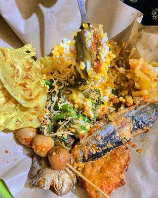 Foto 1 - Makanan di Nasi Jagung Mas Ang oleh denise elysia