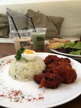 Foto 39 - Makanan di SRSLY Coffee oleh Prido ZH