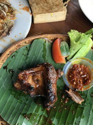 Foto 1 - Makanan di de' Leuit oleh Christian | IG : @gila.kuliner13