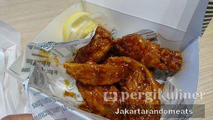 Foto 4 - Makanan di Wingstop oleh Jakartarandomeats