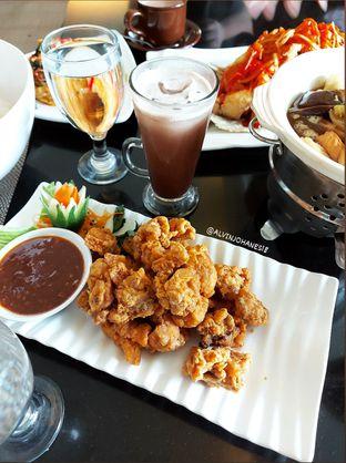 Foto 2 - Makanan di Istana Nelayan - Istana Nelayan Hotel oleh Alvin Johanes