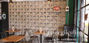 Foto 9 - Interior di Edisan Coffee oleh Ivan Setiawan