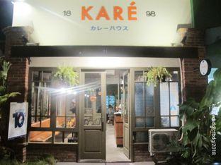 Foto 1 - Eksterior di Kare Curry House oleh Kuliner Addict Bandung