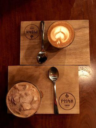 Foto 2 - Makanan di Pison oleh Alfabetdoyanjajan