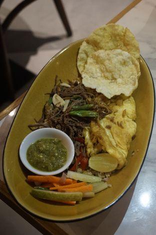 Foto 11 - Makanan di The Goods Cafe oleh yudistira ishak abrar