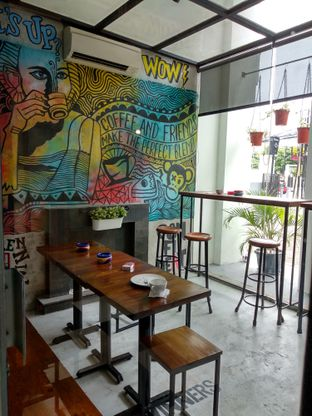 Foto 5 - Interior di Winners Coffee oleh Ika Nurhayati