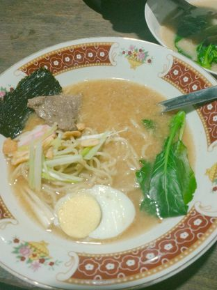 Foto 4 - Makanan di Japan Ramen Nihon Maru oleh Verra Anggraini