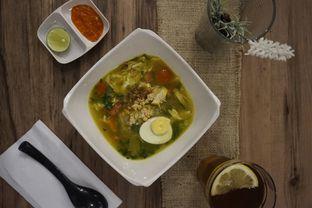 Foto 16 - Makanan di Roemah Kanara oleh yudistira ishak abrar