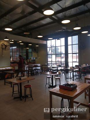 Foto 7 - Interior di Grill 99 oleh Ammar Syahril