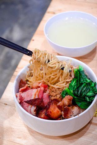 Foto 2 - Makanan di Ncek Legenda Noodle Bar oleh Indra Mulia