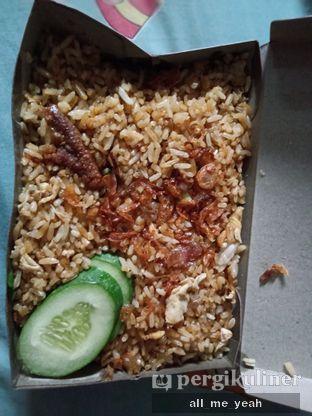 Foto review Nasi Goreng Mas Yono oleh Gregorius Bayu Aji Wibisono 1