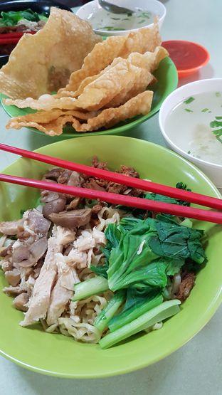 Foto 4 - Makanan di Bakmi Gang Kelinci oleh Lid wen