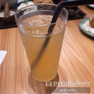 Foto 5 - Makanan(Ocha) di Kimukatsu oleh Prita Hayuning Dias