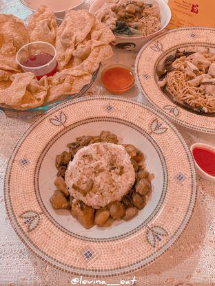 Foto 4 - Makanan di Bakmi GM oleh Levina JV (IG : levina_eat )