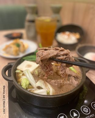 Foto 3 - Makanan di Isshin oleh Levina JV (IG : @levina_eat & @levinajv)