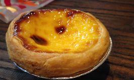 Golden Egg Bakery