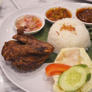 Foto review Bebek Tepi Sawah oleh Desanggi  Ritzky Aditya 2