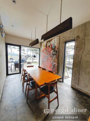 Foto review Little Talk oleh Saepul Hidayat 1