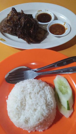 Foto 5 - Makanan di Ganthari Ayam Bakar oleh Review Dika & Opik (@go2dika)