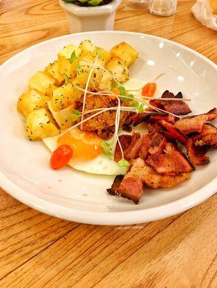 Foto 1 - Makanan di Common Grounds oleh Nerissa Arviana