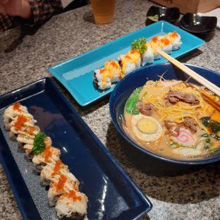 Foto 3 - Makanan di Ichiban Sushi oleh Vania Estherina