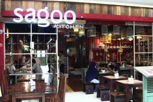 Foto 2 - Eksterior di Sagoo Kitchen oleh Dyah Ayu Pamela