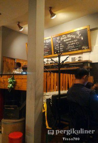 Foto 1 - Interior di Seulawah Coffee oleh Tissa Kemala