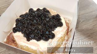 Foto - Makanan(Bobba Cake) di Moivel oleh Audry Arifin @thehungrydentist