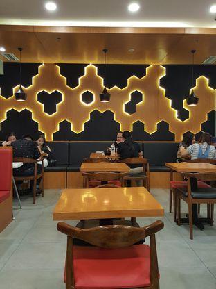 Foto 7 - Interior di Omija oleh Stallone Tjia (@Stallonation)