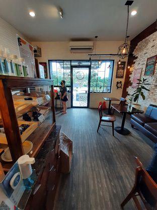 Foto 5 - Interior di Northsider Coffee Roaster oleh Geraldi Edward