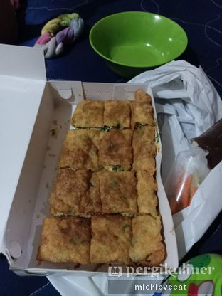 Foto 5 - Makanan di Orient Martabak oleh Mich Love Eat