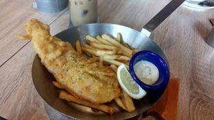 Foto 1 - Makanan di Fish & Co. oleh YSfoodspottings