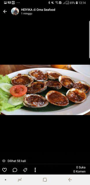Foto 4 - Makanan di Oma Seafood oleh heiyika
