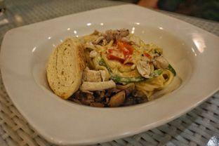 Foto 3 - Makanan(Skyline Diablo Pasta) di Skyline oleh Fadhlur Rohman