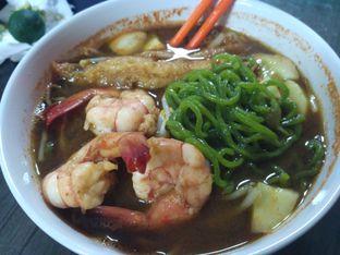 Foto 2 - Makanan di Bakmi Bangka Amin oleh Stella Griensiria