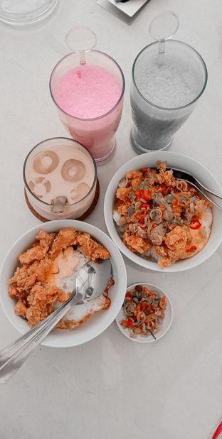 Foto 1 - Makanan di New Lareine Coffee oleh Wulan Fitri Anggraeni