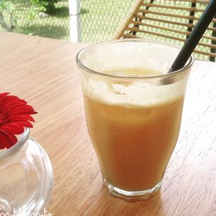 Foto review Kiputih Satu oleh @wulanhidral #foodiewoodie 4