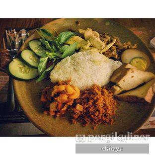 Foto - Makanan(Nasi Begana) di Sate Khas Senayan oleh Eki Ayu || @eatmirer